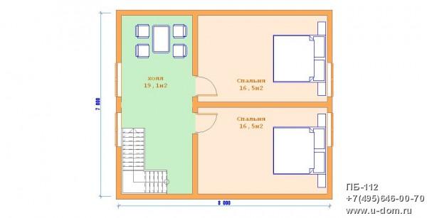 Дачные дома под ключ строительство садовых домиков эконом